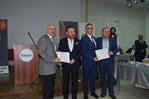 Ak Parti Gebze sertifika töreni