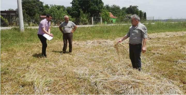 10 bin çiftçiye, ücretsiz hizmet