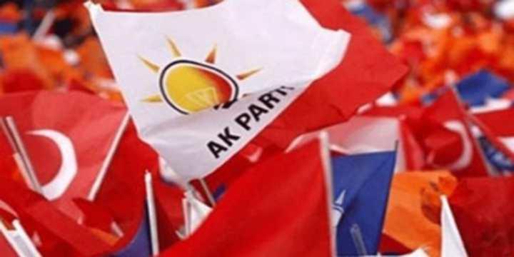 AK Parti ilçe kongresi ertelendi
