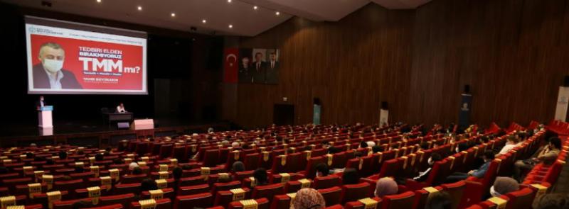 """""""ARTIK MESAİ ARKADAŞIMIZSINIZ"""""""