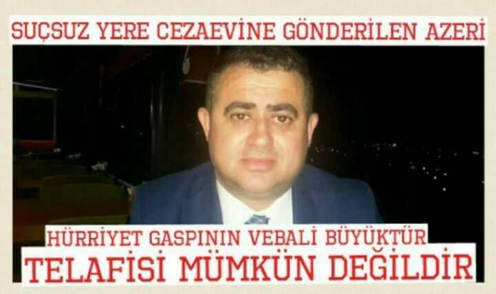 Azeri'den Önemli Mesaj