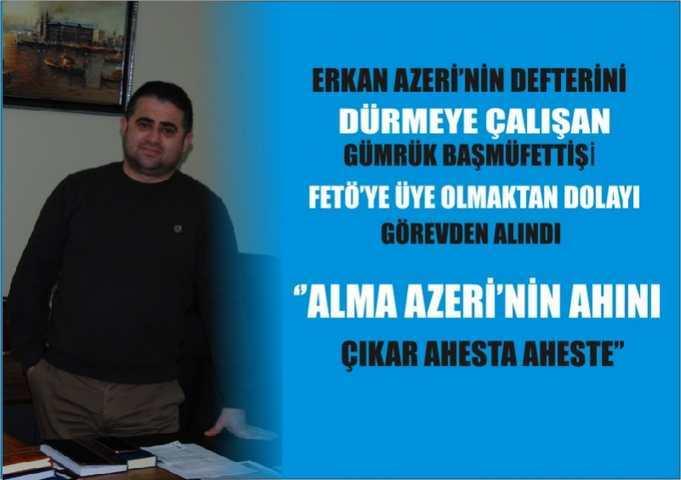Azeri'nin Ahı Çıkıyor
