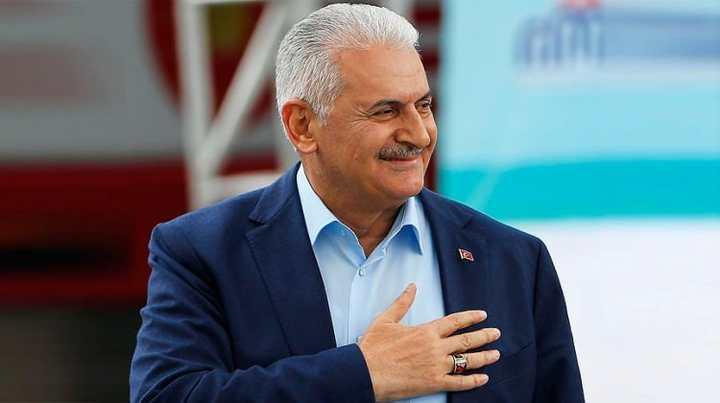 Başbakan Yıldırım, Kocaeli'ne geliyor