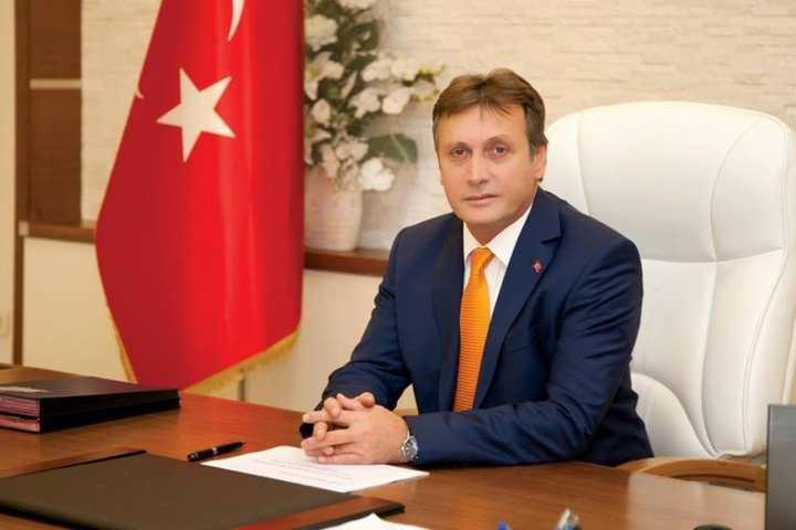 Başkan Demirci'den 18 Mart Çanakkale Şehitlerini Anma Günü Mesajı
