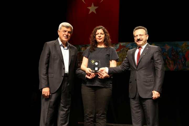Başkan Karaosmanoğlu; ''Çevrecilik lafla değil icraatla olur''
