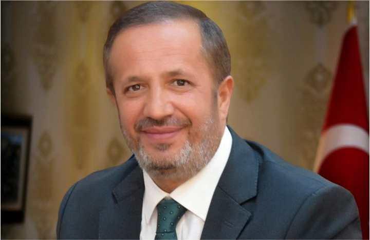 Başkan Toltar'dan 'Muhtarlar Günü' Mesajı