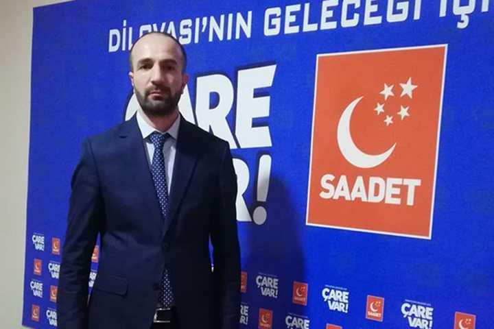 Erkan Bilikli'nin 'Mevlit Kandili' mesajı