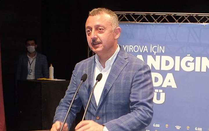 """BİRDE ADINA BALANS DERLERDİ"""