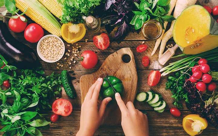 Bitkisel beslenme trendi yükseliyor