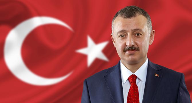 Büyükakın, ''İstiklal Marşı bir milletin yeniden dirilişidir''