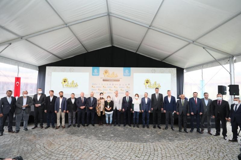 Büyükşehir ve 11 ilçe belediyesi  protokol imzaladı