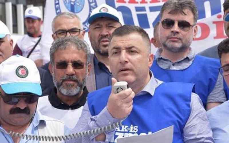 """ÇALIŞANLARIN """"KIDEM """"ENDİŞESİ"""