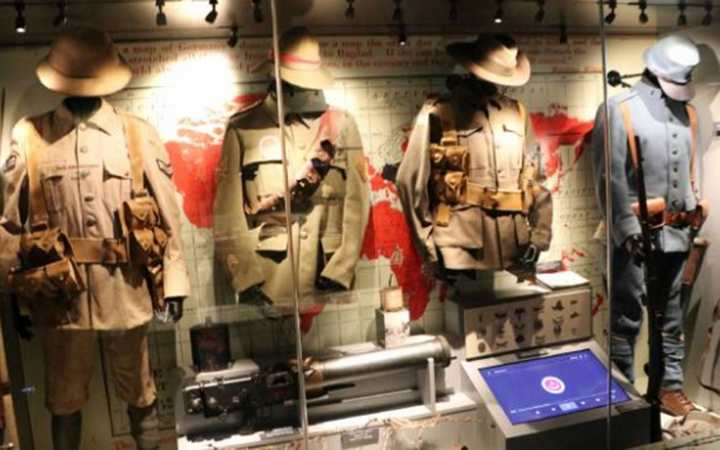 Çanakkale Savaşları Mobil Müzesi Kocaeli'ye geliyor