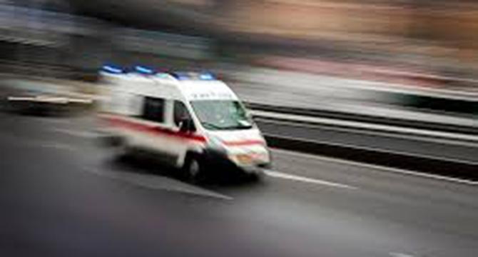 Çayırova'da beyin kanaması geçiren sürücü kaza yaptı