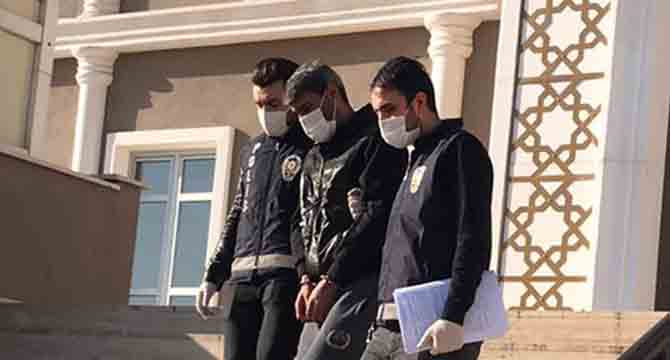 Çayırova'da evlere dadanan hırsız yakalandı
