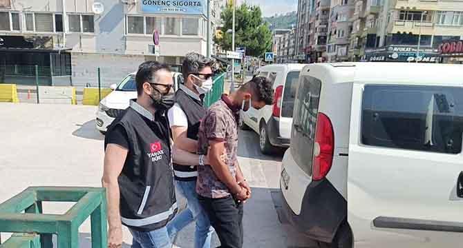 Çayırova'lı vatandaşı dolandıran şahıslar tutuklandı