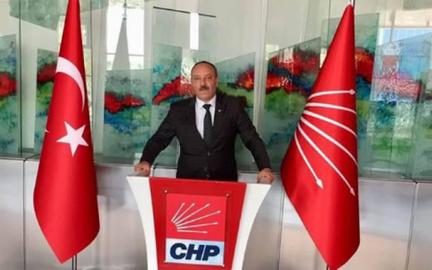 CHP Dilovası İlçe Başkanı Aydemir'den 97. yıl mesajı