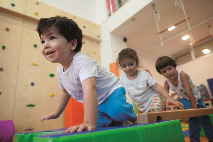 Çocuğunuzun gelişimini desteklemek istiyorsanız ona oyun özgürlüğü verin