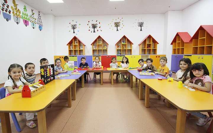 Çocuk kulüpleri, sanat ve eğitim kursları kayıtları başladı