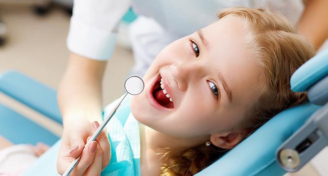 Çocuklarda Diş Sorunları İştahsızlığa Neden Olabiliyor !
