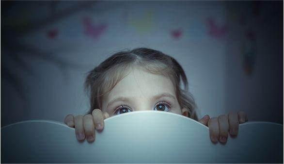 Çocukları afetlerle korkutmayın!