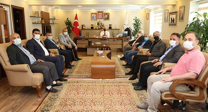 Darıca'da belediye-muhtar işbirliği