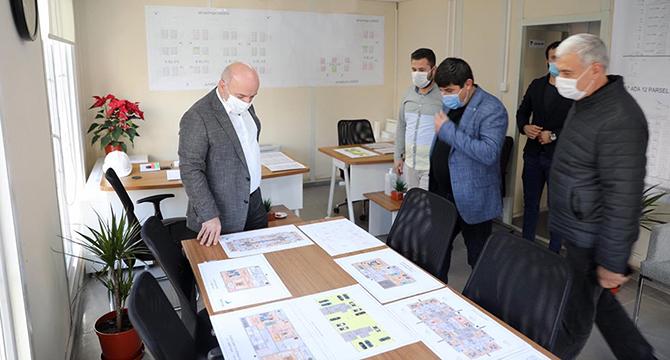 Darıca'da Kentsel Dönüşümde tarihi hamle