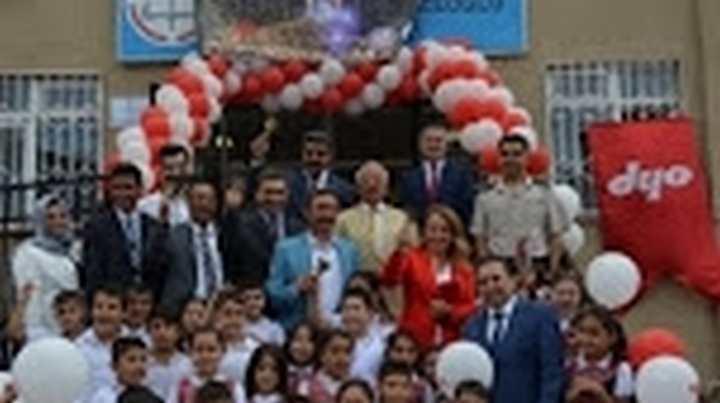 Dilovası'nda Yeni Eğitim Dönemi Dualarla Açıldı
