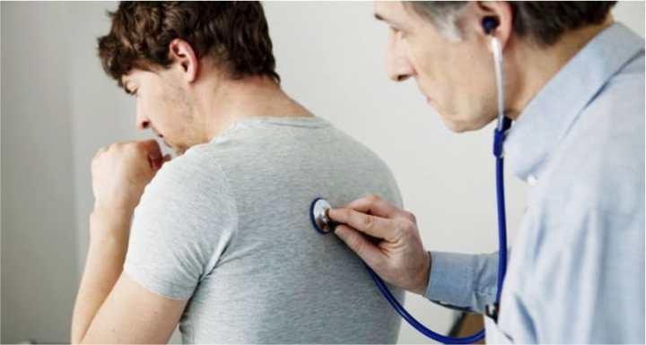 Diyabet hastaları zatürreye dikkat etmeli