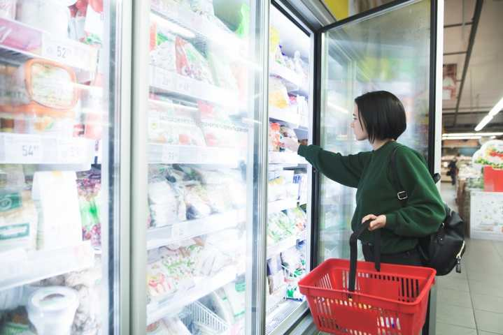 Dondurulmuş gıdada doğru bilinen yanlışlar