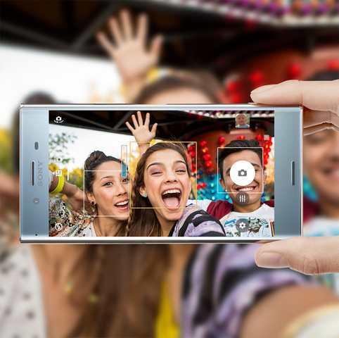 Dünya Gülümseme Günü'nde gülümsemenizi Xperia XZ Premium ile ölümsüzleştirin