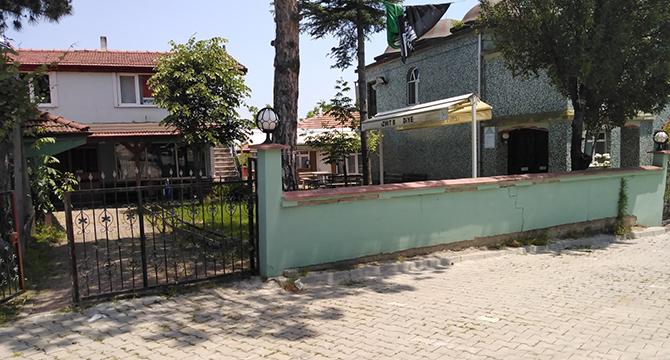 Eski okul sosyal tesise dönüştürüldü