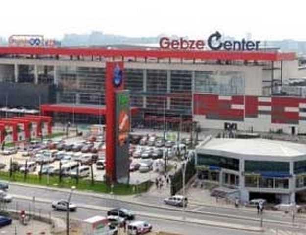 GEBZE CENTER'DE İNDİRİM GÜNLERİ