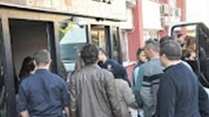 Gebze'de Bylock Kullanan Öğretmenler Adliyeye Sevk Edildi