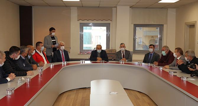 Gebze'de Hak Sahipleri Tapularına Kavuşuyor