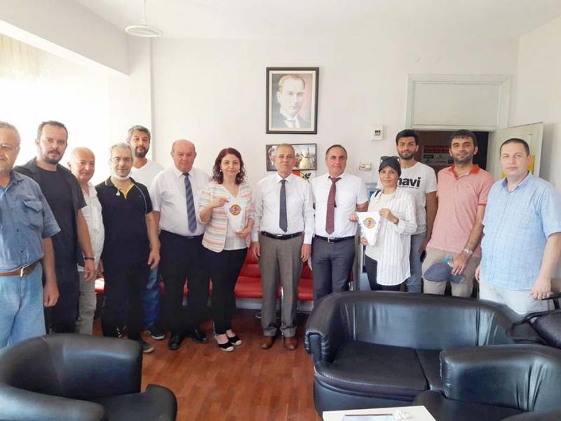 """""""Gerekirse Ankara'ya yürürüz"""""""