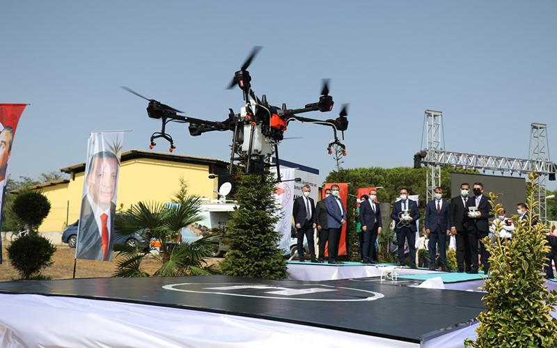 GTÜ Akademik Yılı Açılış Töreni Protokolle Taçlandı