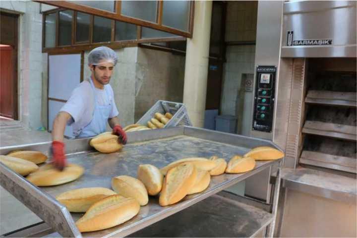 Halk Ekmek yarından itibaren 1 TL