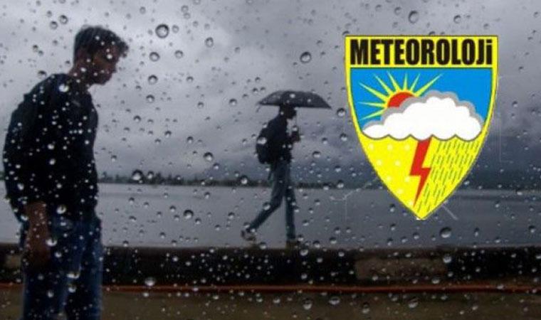 Hava Sıcaklıkları Marmara Bölgesinde Hissedilir Derecede Azalacak