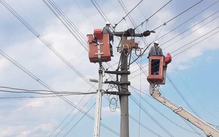 """""""Kaçak elektrik ülkeye zarar veriyor"""""""
