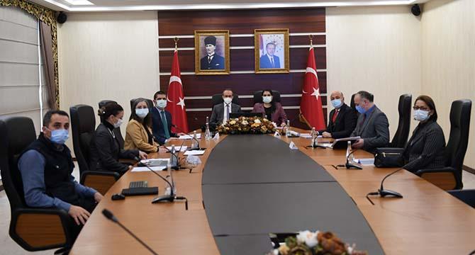 Kadın Kooperatifleri Marmara Bölge Buluşması Gerçekleştirildi