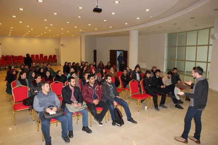 Kılavuz Dil Akademisi'nde yabancı dil derslerine ilgi büyük