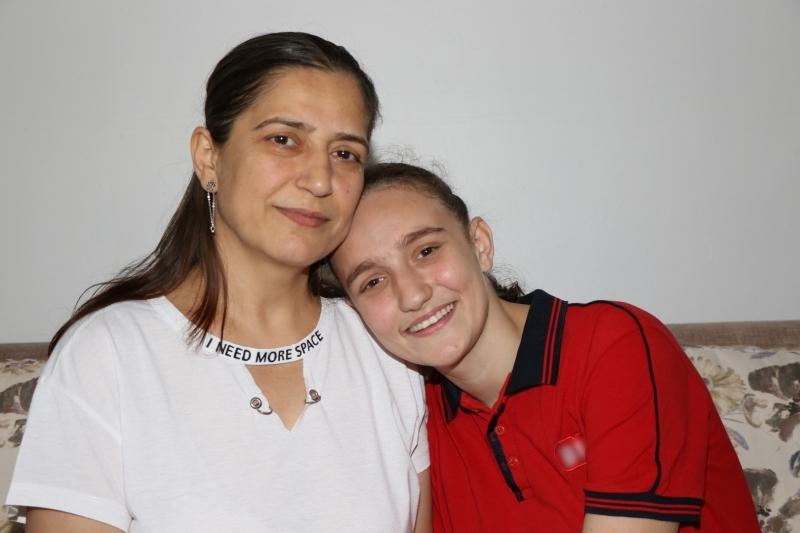 ''Kızımın hayatı Cemil Meriç'te değişti''