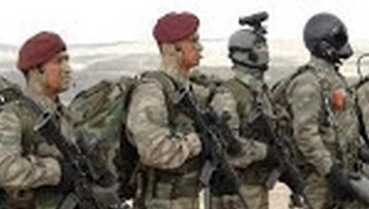 Kocaeli'de PKK operasyonu