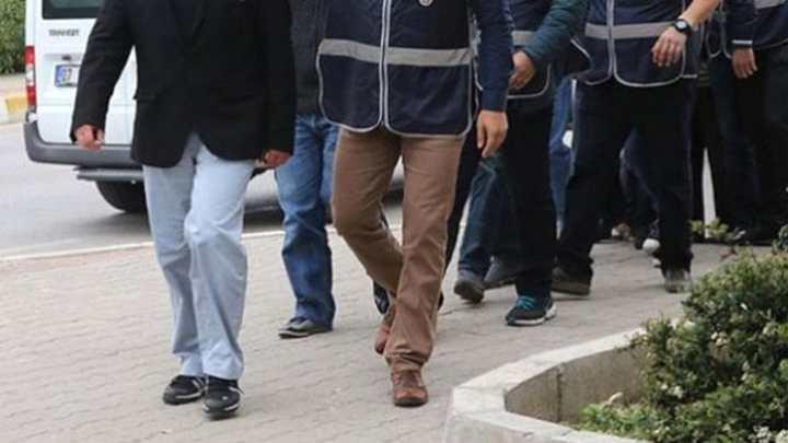 Kocaeli'deki Fetö Soruşturmasında 7 Tutuklama