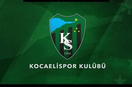 Kocaelispor üç futbolcuyu kadro dışı bıraktı