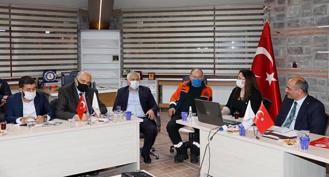 Körfez'de ortak akılla yönetim