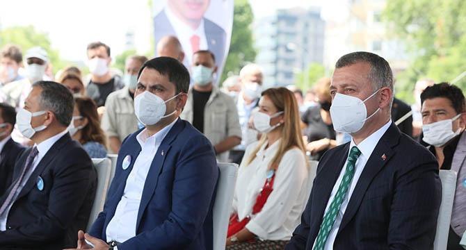 ''Marmara Denizi ortak akılla kurtulacak''