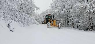 Marmara'da Beklenen Kar Yağışlarına Dikkat!