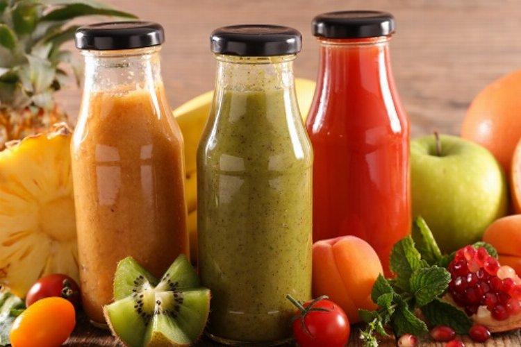 Meyve suyu ihracatının lideri elma suyu
